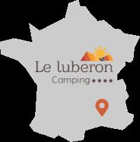 Camping 4 étoiles en Provence