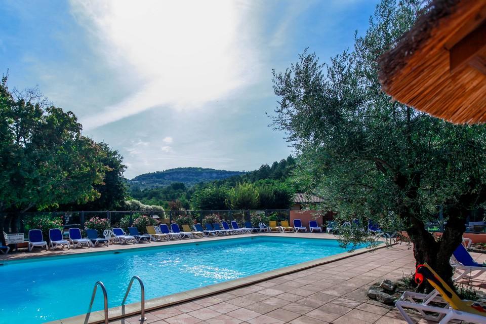 Camping Le Luberon : 6344