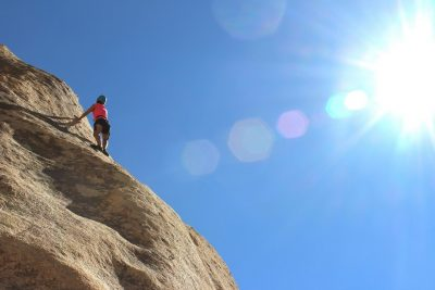 Camping Le Luberon : Climber 984380 1920