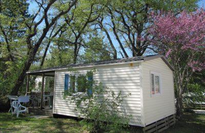 Camping Le Luberon : Colorado