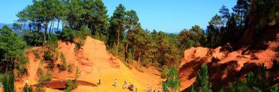 Camping Le Luberon : Découvrez Nos Valeurs