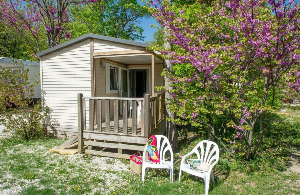 Camping Le Luberon : Dsc 8273