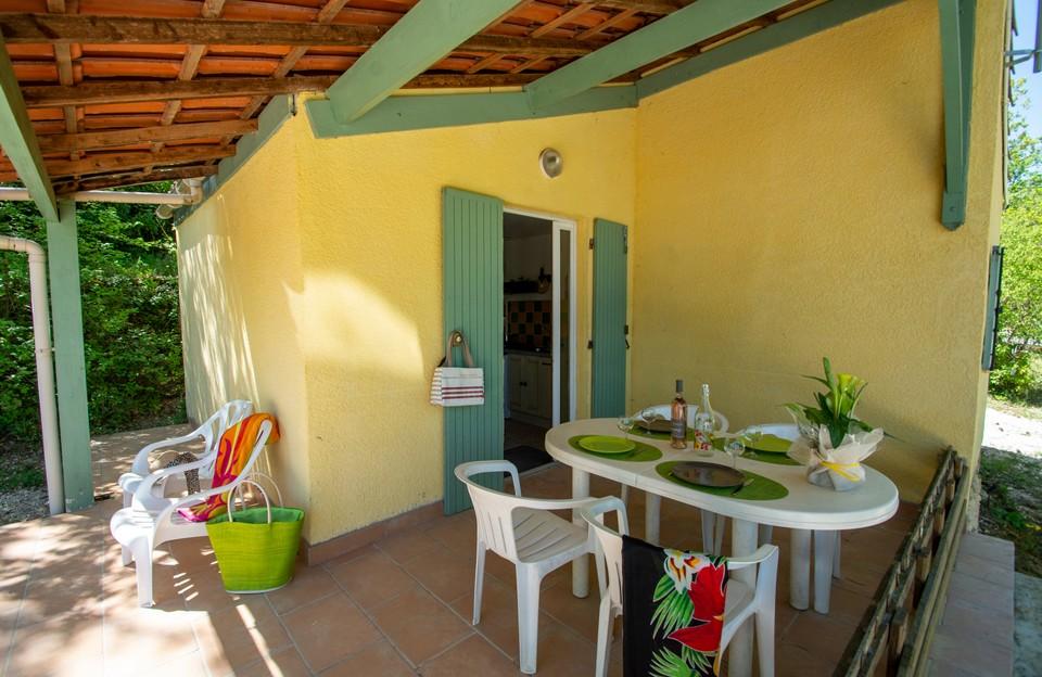 Camping Le Luberon : Dsc 8351
