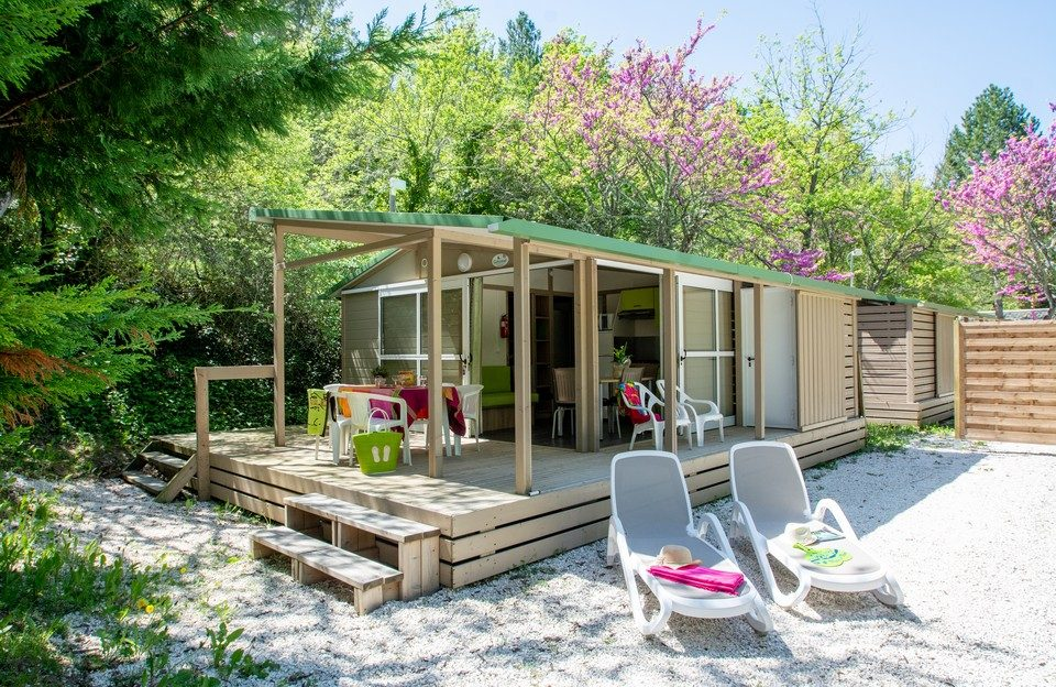 Camping Le Luberon : Dsc 8423