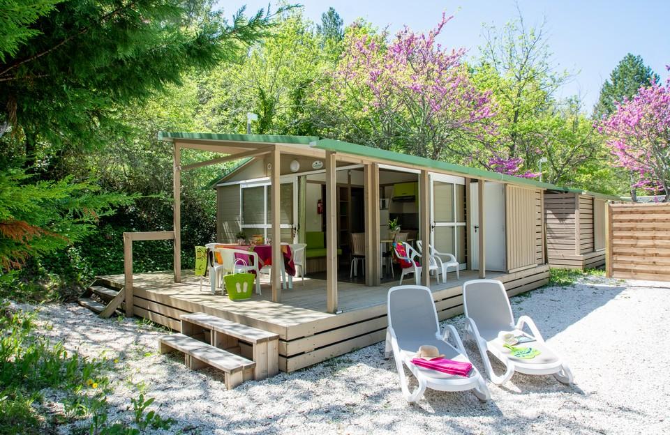 Camping Le Luberon : Dsc 8423