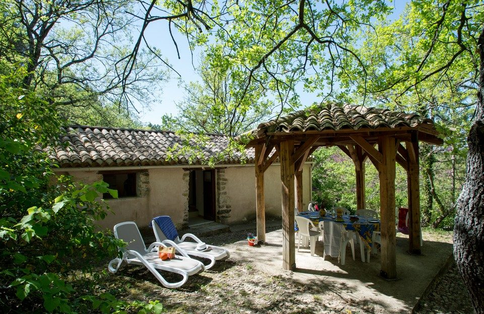 Camping Le Luberon : Dsc 8467