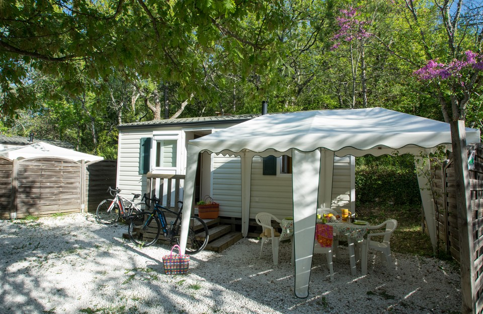 Camping Le Luberon : Dsc 8617