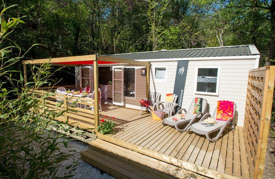 Camping Le Luberon : Dsc 8757