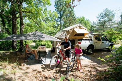 Camping Le Luberon : Dsc 8937
