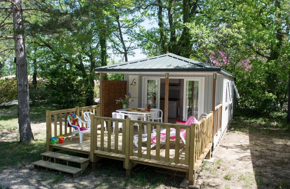 Camping Le Luberon : Dsc 8968