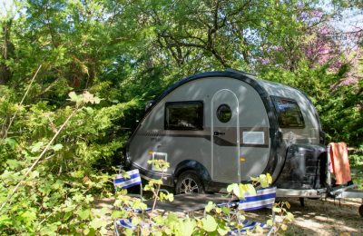 Camping Le Luberon : Dsc 9243