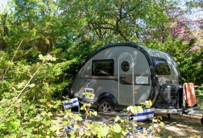 Camping Le Luberon : Dsc 9243