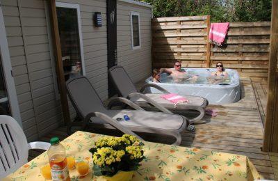 Camping Le Luberon : Img 0779