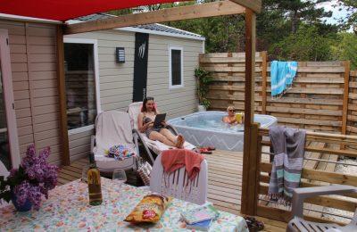 Camping Le Luberon : Img 0857