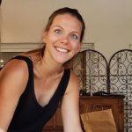 Camping Le Luberon : Juliette