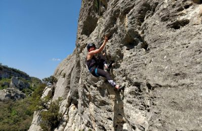 Camping Le Luberon : Juliette Grande Photo