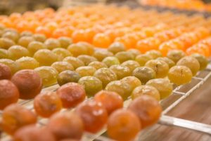 Camping Le Luberon : Maison Du Fruit Confit