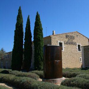 Camping Le Luberon : Musee De La Lavande