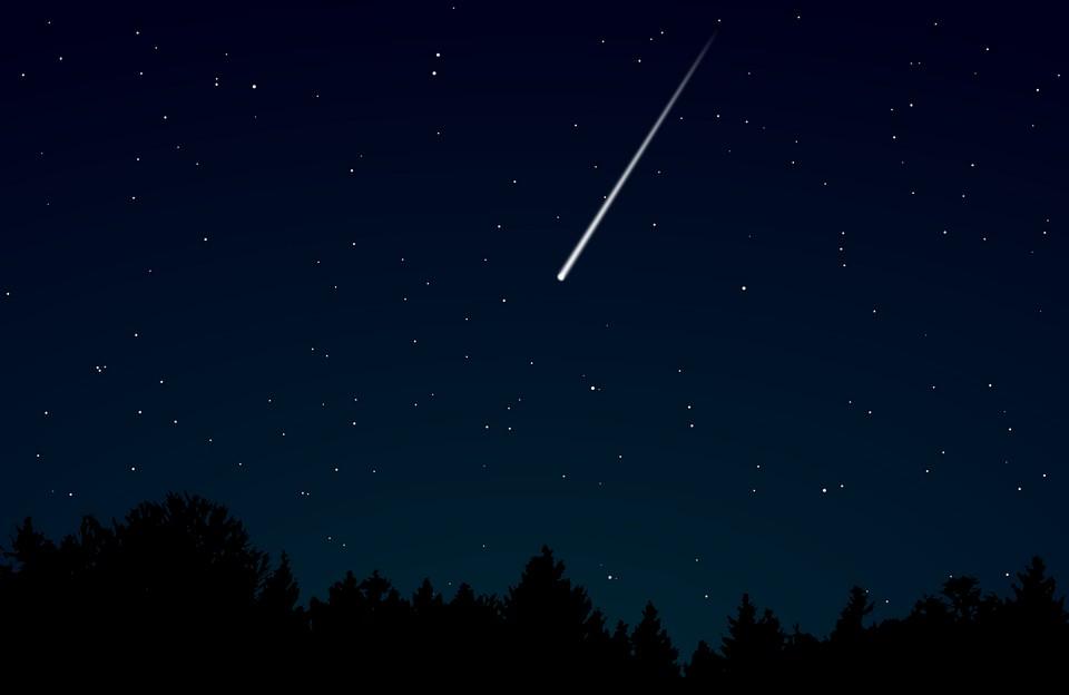 Camping Le Luberon : Nuit Des étoiles