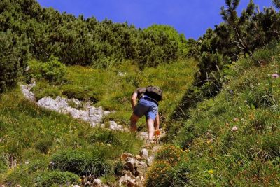 Camping Le Luberon : Randonnée Groupe