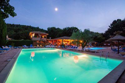Camping Le Luberon : Slider 2