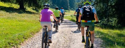 Camping Le Luberon : Slider Groupe