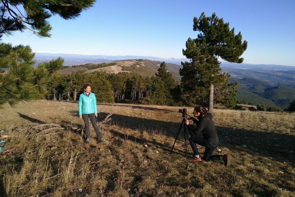 Camping Le Luberon : Img 20200205 160445